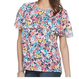 Juicy Couture | Jeweled Blouse